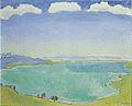 Hodler - Genfersee von Caux aus - 1917.jpg
