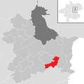 Hofkirchen im Traunkreis im Bezirk LL.png
