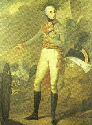 Louis Aloysius, Prince of Hohenlohe-Waldenburg-Bartenstein - Louis Aloysius, Prince of Hohenlohe-Waldenburg-Bartenstein.