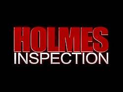 Holmes inspection wikipedia holmes inspection solutioingenieria Gallery
