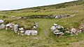 Holyhead Mountain Hut Group (500 BC), Holy Island (507285) (32972692052).jpg