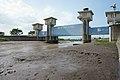 Honjoe River sluice gate.jpg