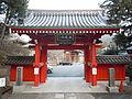 Honkokuji temple (2).JPG