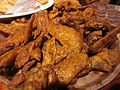 Hooters cajun sauce naked wings.JPG