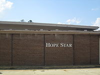 Hope, AR, Star IMG 6469.jpg