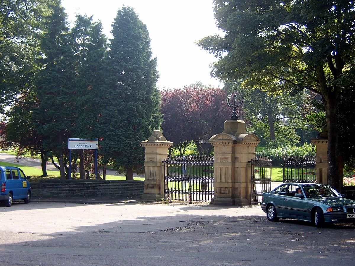 Horton Park Bradford Wikipedia