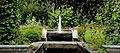 Hortus Haren. Fontein met waterval 01.JPG