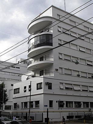 Cómo llegar a Hospital Fernández en transporte público - Sobre el lugar