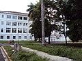 Hospital Santo Tomás y sus jardines MonumentoHistorico.jpg