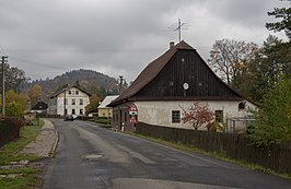 House - Stara ves in Bruntal District, Czech Republic 09.jpg