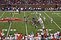 Houston vs. Southern Methodist football 2016 22 (Houston on offense).jpg