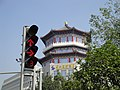 HuaShan mountain international hotel,xi'an,China - panoramio.jpg