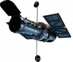 Hubble Space Telescope spacecraft model.png