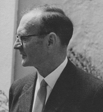 Sir Hugh Elliott, 3rd Baronet - Sir Hugh Francis Ivo Elliott  (July 1968) Photo: Rick Gilbert, Redwood City, CA