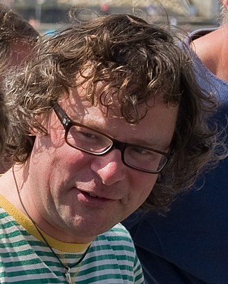River Cottage - Hugh Fearnley-Whittingstall