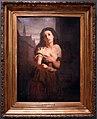 Hugues merle, una mendicante, 1861.JPG