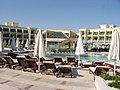Hurghada - Hilton Resort pool - panoramio.jpg