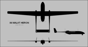 תרשים של הרון 1