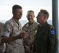II MEF commanding general speaks to 24th MEU Marines aboard USS Iwo Jima 141029-M-BW898-003.jpg