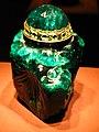 IMG 0125 - Wien - Schatzkammer - 2860-carat Columbian Emerald.JPG