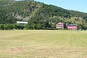 IMG 0612a - Landbruksskolen på Kleiva