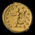 INC-2970-r Ауреус. Септимий Север. Ок. 193—194 гг. (реверс).png
