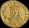 INC-3040-r Солид. Константин VI и Ирина. 793—979 гг. (реверс).png