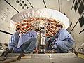 IRVE-3 Flight Hardware Test Sounding Rocket - Flickr - NASA Goddard Photo and Video.jpg
