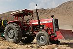 ITM CO MF 285 Massey Ferguson License.JPG