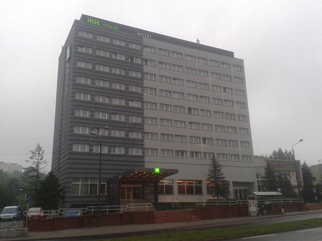 Ibis Styles Hotel Osanbruck