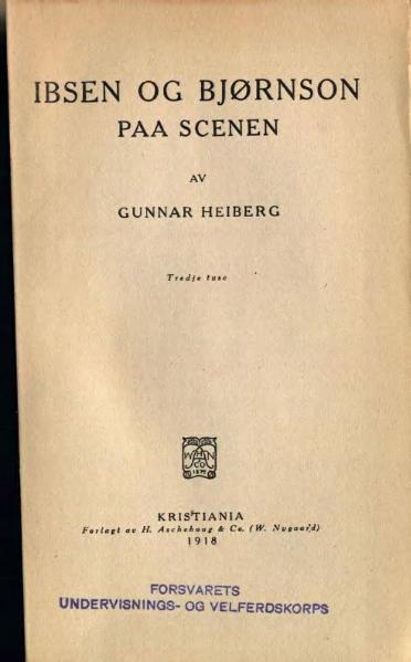 File:Ibsen og Bjørnson paa scenen.djvu