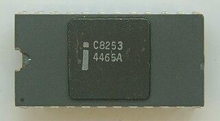 Intel 8253