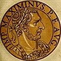Icones imperatorvm romanorvm, ex priscis numismatibus ad viuum delineatae, and breui narratione historicâ (1645) (14746391952).jpg