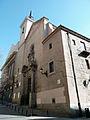 Iglesia de Nuestra Señora del Carmen (Madrid) 02.jpg