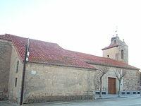 Iglesia de San Juan Bautista. Pozanco.JPG