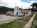 Iglesia en el Pueblito Antiguo boyacence - panoramio.jpg