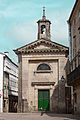 Igrexa de San Bieito. Santiago de Compostela.jpg