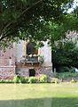 Il fossato del Castello a Scandolara Ripa d'Oglio (8).JPG