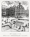 Illustrated description of the Broadway underground railway (1872) by New York Parcel Dispatch Company., digitally enhanced by rawpixel-com 2.jpg