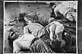 In de gevangenis te Magelang richtten de terugtrekkende republikeinen een bloedb, Bestanddeelnr 2573.jpg
