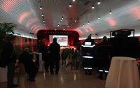 Inauguration de la branche vers Vieux-Condé de la ligne B du tramway de Valenciennes le 13 décembre 2013 (173).JPG