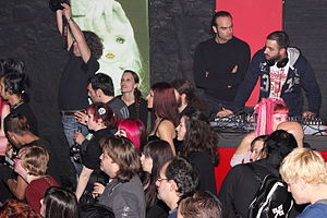 Incubite music concert at Second Skin nightclub in Athens, Greece in February 2012 38.JPG