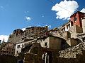 India - Ladakh - Leh - 031 - Leh Palace (3842487437).jpg