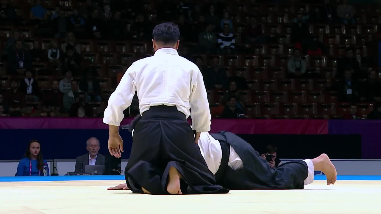 File:Indonesia and Malaysia Aikido Demonstration (Block 3 3