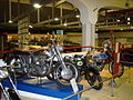 Inside the Museum of Transport - geograph.org.uk - 990561.jpg