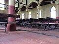 Inside the first Qua Iboe Church building, Ibeno, Akwaibom state.jpg