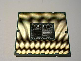 X86 virtualization - Intel Core i7 (Bloomfield) CPU