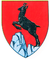 Coat of arms of Județul Neamț