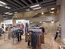De Bijenkorf (warenhuis) - Wikipedia