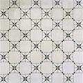 Interieur, detail van tegelwand in de serre - Westerlee - 20399059 - RCE.jpg